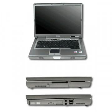 Laptop DELL Latitude D810, Pentium M, 2000mhz, 1gb, 60gb, DVD-ROM Laptopuri Second Hand