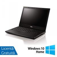 Laptop DELL Latitude E4310, Intel Core i5-540M 2.53GHz, 4GB DDR3, 250GB SATA, DVD-RW, 13.3 Inch, Webcam + Windows 10 Home