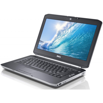 Laptop DELL Latitude E5420, Intel Core i3-2310M, 2.10 GHz, 4 GB DDR3, 250GB SATA, DVD-ROM, Grad B Laptop cu Pret Redus