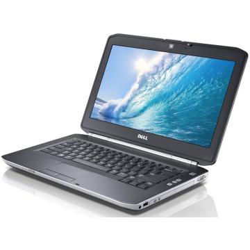 Laptop Dell Latitude E5420, Intel Core i3-2330M 2.2 Ghz, 4Gb DDR3, 320Gb HDD, DVD-RW, 14 inch LED Laptopuri Second Hand