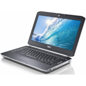 Laptop DELL Latitude E5420, Intel Core i3-2350M 2.30GHz, 4GB DDR3, 250GB SATA, DVD-RW, 14 Inch, Second Hand Laptopuri Second Hand