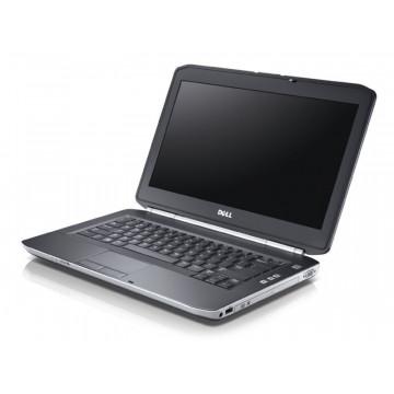 Laptop Dell Latitude E5420, Intel Core i5-2520M 2.50GHz, 8GB DDR3, 120GB SSD, DVD-RW, Webcam, 14 Inch, Second Hand Laptopuri Second Hand