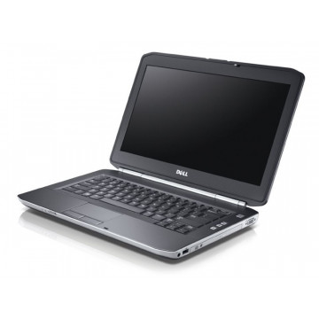 Laptop Dell Latitude E5420, Intel Core i5-2520M, 4Gb DDR3, 320Gb HDD, DVD-RW, 14 inch LED Laptopuri Second Hand