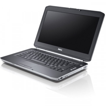 Laptop Dell Latitude E5430, Intel Core i5-3210M 2.50GHz, 4GB DDR3, 120GB SSD, 14 Inch, Webcam, Second Hand Laptopuri Second Hand