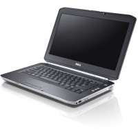 Laptop Dell Latitude E5430, Intel Core i5-3210M 2.50GHz, 4GB DDR3, 120GB SSD, DVD-RW, 14 Inch, Fara Webcam