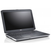 Laptop DELL Latitude E5530, Intel Core i3-3110M 2.40GHz, 4GB DDR3, 320GB SATA, DVD-RW, Webcam, 15.6 Inch, Grad A-, Second Hand Laptopuri Ieftine