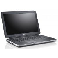 Laptop DELL Latitude E5530, Intel Core i5-3220M 2.60GHz, 8GB DDR3, 500GB SATA, DVD-RW, Webcam, Full HD, 15.6 Inch, Grad B (0124)