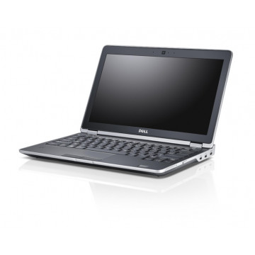 Laptop DELL Latitude E6230, Intel Core i3-3120M 2.50GHz, 4GB DDR3, 128GB SSD Laptopuri Second Hand