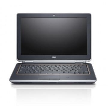 Laptop DELL Latitude E6320, Intel Core i5-2520M 2.5 GHz, 4GB DDR3, 320GB SATA, DVD-RW Laptopuri Second Hand