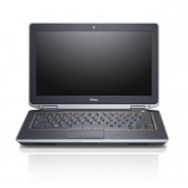 Laptop DELL Latitude E6320, Intel Core i5-2520M 2.50GHz, 4GB DDR3, 120GB SSD, Webcam, 13.3 Inch, Grad B (0111), Second Hand Laptopuri Ieftine