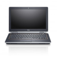 Laptop Dell Latitude E6320, Intel Core i5-2620M 2.70GHz, 8GB DDR3, 120GB SSD, DVD-ROM, 13.3 Inch
