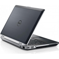 Laptop DELL Latitude E6330, Intel Core i5-3320M 2.60GHz, 4GB DDR3, 320GB SATA, DVD-RW, 13.3 Inch, Webcam, Baterie consumata