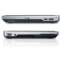 Laptop DELL Latitude E6330, Intel Core i7-3520M 2.90GHz, 8GB DDR3, 320GB SATA, DVD-RW, Webcam, 13.3 Inch