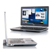 Laptop DELL Latitude E6330, Intel Core i7-3540M 3.00GHz, 8GB DDR3, 240GB SSD, DVD-RW, Webcam, 13.3 Inch, Baterie consumata