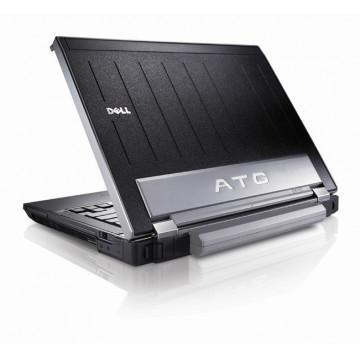 Laptop Dell Latitude E6400 ATG, Core 2 Duo P8600, 2.4Ghz, 4Gb DDR2, 64Gb SSD, DVD-RW, LED 14.1 inci Laptopuri Second Hand