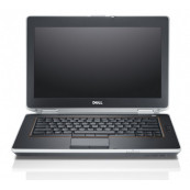 Laptop DELL Latitude E6420, Intel Core i5-2520M 2.50GHz, 4GB DDR3, 320GB SATA, Webcam, DVD-ROM, 14 Inch, Grad B (0049), Second Hand Laptopuri Ieftine