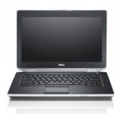 Laptop DELL Latitude E6420, Intel Core i5-2520M 2.5GHz, 4GB DDR3, 320GB SATA, DVD-ROM, Grad B Laptopuri Second Hand