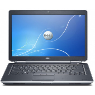 Laptop DELL Latitude E6430, Intel Core i5-3230M 2.60GHz, 4GB DDR3, 120GB SSD, DVD-RW, 14 Inch, Second Hand Laptopuri Second Hand