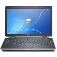 Laptop Dell Latitude E6430, Intel Core i5-3320M 2.60GHz, 4GB DDR3, 120GB SSD, DVD-RW, Webcam, 14 Inch