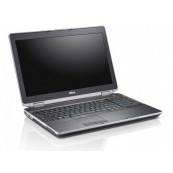 Laptop DELL Latitude E6520, Intel Core i3-2310M 2.10GHz, 4GB DDR3, 250GB SATA, DVD-ROM, Grad B Laptop cu Pret Redus