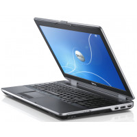 Laptop Dell Latitude E6530, Intel Core i5-3230M 2.60GHz, 8GB DDR3, 240GB SSD, DVD-RW, Fara Webcam, 15.6 Inch, Grad A-