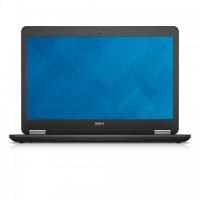 Laptop DELL Latitude E7450, Intel Core i5-5300U 2.30GHz, 16GB DDR3, 120GB SSD, Fara Webcam, 14 Inch