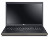 Laptop DELL Precision M6600, Intel Core i5-2520M 2.50 GHz, 4GB DDR 3, 320GB SATA, DVD-RW Laptopuri Second Hand