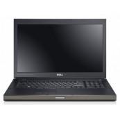 Laptop DELL Precision M6600, Intel Core i5-2520M 2.50GHz, 4GB DDR3, 250GB SATA, Nvidia Quadro 3000M, DVD-ROM, 17 Inch Full HD, Webcam, Tastatura Numerica, Second Hand Laptopuri Second Hand