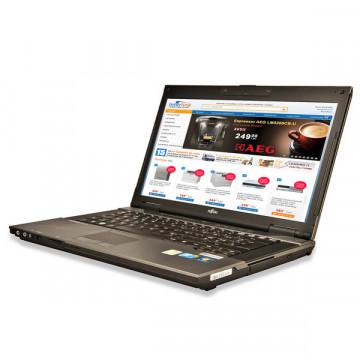 Laptop Fujitsu Esprimo M9415, Core 2 Duo T6570, 2.1Ghz, 4Gb DDR3, 160Gb HDD, DVD-RW Laptopuri Second Hand