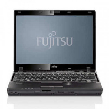 Laptop FUJITSU Lifebook P772, Intel Core i5-3320 2.60 GHz, 4GB DDR3, 320GB SATA, DVD-RW Laptopuri Second Hand