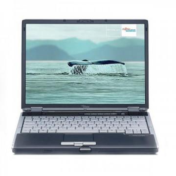 Laptop FUJITSU Lifebook S7020, Pentium M 750, 1.86 GHz, 1GB DDR2, 40GB SATA, Combo, Baterie Nefunctionala Laptopuri Ieftine