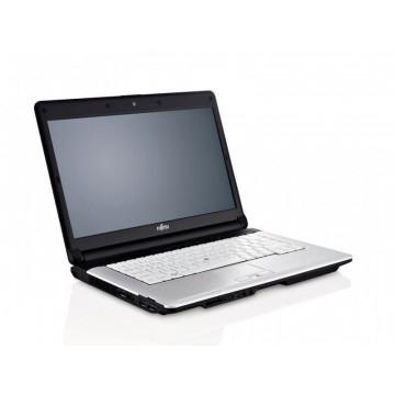 Laptop FUJITSU LifeBook S710, Intel Core i5-560M 2.66 GHz, 8GB DDR3, 500GB SATA, DVD-RW
