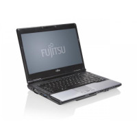 Laptop Fujitsu Lifebook S752, Intel Core i5-3230M 2.6GHz, 8GB DDR3, 500GB SATA, DVD-RW, 14 Inch