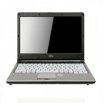 Laptop Fujitsu LifeBook S761 Intel Core i5-2430M 2.4Ghz, 4Gb DDR3, 320Gb SATA, DVD-RW, 13.3 inch LED, Grad C Laptopuri Ieftine