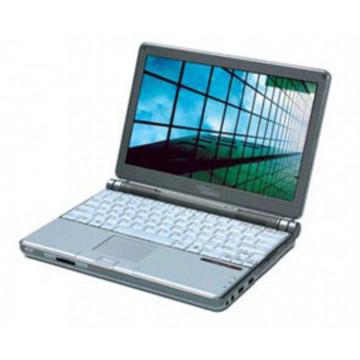 Laptop Fujitsu Siemens Amilo A1655G, AMD Turion64, 1.8ghz, 80gb, 1gb RAM, DVD-RW