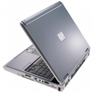Laptop Fujitsu Siemens C Series, Centrino 2.0Ghz, 512Mb DDR, 20Gb HDD, CD-ROM, baterie nefunctionala Laptopuri Second Hand