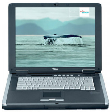 Laptop Fujitsu Siemens C1320 WL1, Pentium M 740 1,73 Ghz, 512Mb, 40gb Laptopuri Second Hand