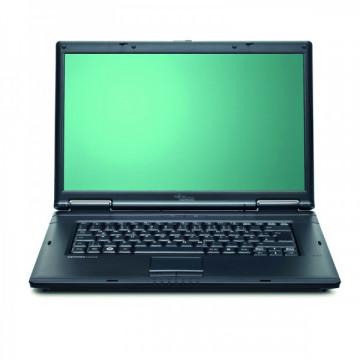 Laptop Fujitsu Siemens D9500, Celeron 540, 1.86Ghz, 2Gb DDR2, 80Gb HDD, DVD-RW, 15 inch Laptopuri Second Hand