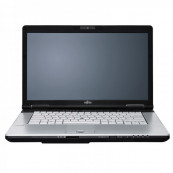 Laptop Fujitsu Siemens E751, Intel Core i3-2310M 2.10 Ghz, 4GB DDR3, 160GB SATA, DVD-RW Laptopuri Second Hand