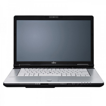 Laptop FUJITSU SIEMENS E751, Intel Core i3-2330M 2.2 GHz, 4Gb DDR3, 250GB SATA, DVD-RW