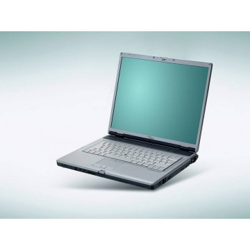 Laptop Fujitsu Siemens E8110, Core 2 Duo T5550, 1.66Ghz, 2Gb DDR2, 60Gb, Combo Laptopuri Second Hand