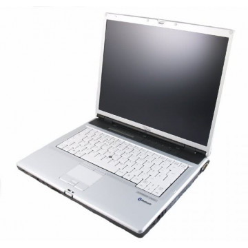 Laptop FUJITSU SIEMENS E8110, Intel Core 2 Duo T5500, 1.66 GHz, 2GB DDR2, 80GB SATA, DVD-ROM, Grad A- Laptop cu Pret Redus