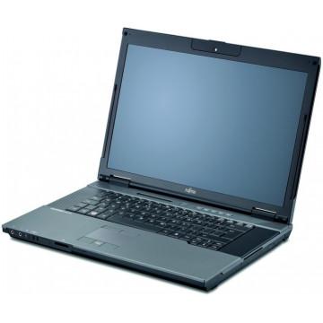 Laptop Fujitsu Siemens Esprimo D9510, Intel Core2 Duo P8700 2.53GHz, 4GB DDR3, 160GB SATA, DVD-ROM, 15 Inch Laptopuri Second Hand
