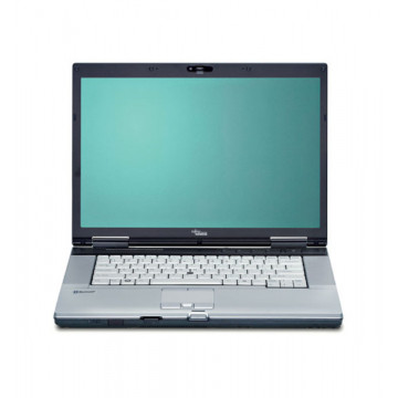 Laptop Fujitsu Siemens LifeBook E8410, Core 2 Duo T8300, 2.4Ghz, 4Gb,160Gb, DVD-RW Laptopuri Second Hand