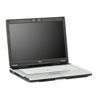 Laptop Fujitsu Siemens Lifebook S7210, Intel Core 2 Duo T7300 2.00GHz, 4GB DDR2, 80GB SATA, DVD-RW, 14 Inch