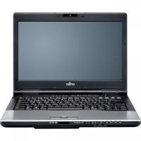 Laptop FUJITSU SIEMENS Lifebook S752, Intel Core i3-2350M 2.30GHz, 4GB DDR3, 320GB SATA, DVD-RW, 14 Inch, Grad B