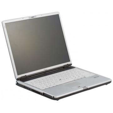 Laptop Fujitsu Siemens Notebook S7110, Core 2 Duo T5600 1.83GHz, 1024Mb, 80Gb, DVD-RW Laptopuri Second Hand