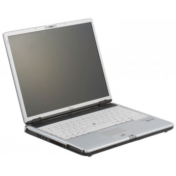 Laptop Fujitsu Siemens Notebook S7110, Core Duo T2300 1.66GHz, 512Mb, DVD-RW, Fara HDD Laptopuri Second Hand
