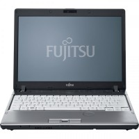 Laptop FUJITSU SIEMENS P701, Intel Core i3-2310M 2.10GHz, 4GB DDR3, 160GB HDD