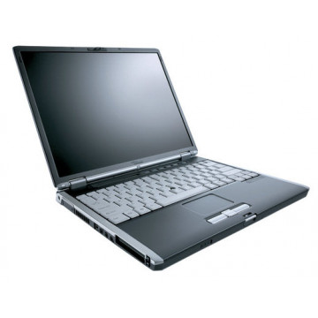 Laptop Fujitsu Siemens S6120, Pentium M 1.6 GHz, 512mb, 40gb, DVD-ROM Laptopuri Second Hand